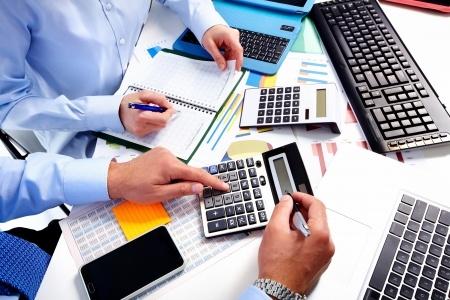 Finance Tile