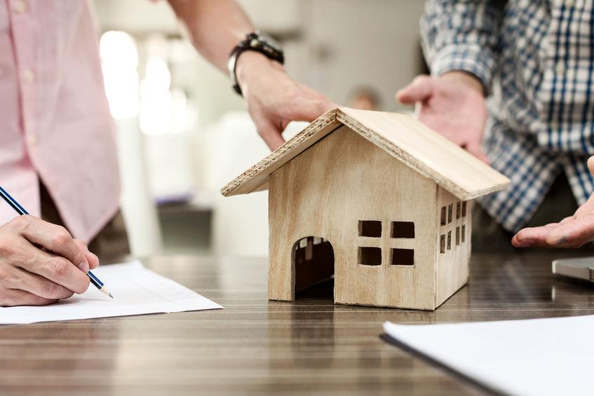 Property negotiations