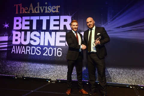 better business awards 2016