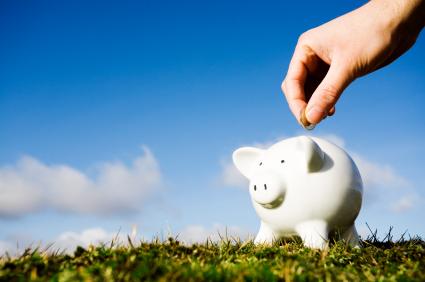 finance strategies - saving money